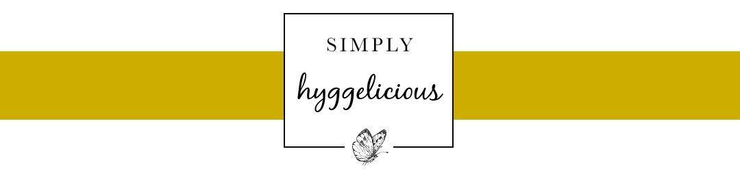 simply-hyggelicious Logo