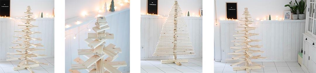 Diy Weihnachtsbaum.Diy Weihnachtsbaum Aus Holz Tipps Zum Selbermachen Simply